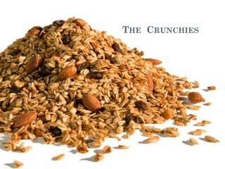 The  Crunchies