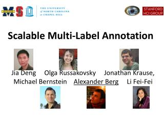 Scalable Multi-Label Annotation