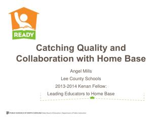 Catching Quality and Collaboration with Home Base