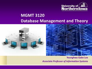 MGMT 3120  Database Management and Theory