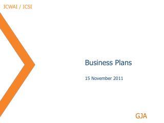 ICWAI / ICSI