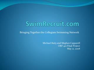 SwimRecruit.com