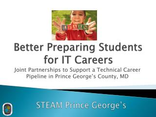 Better Preparing Students for IT Careers