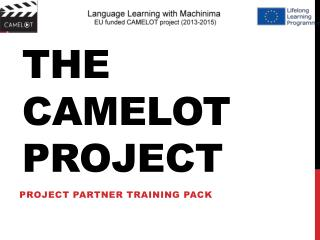 The Camelot Project