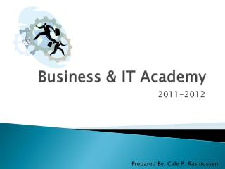 Business & IT Academy