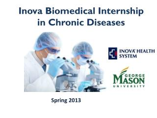Inova Biomedical Internship in Chronic Diseases
