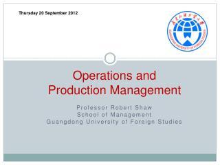 Thursday 20 September 2012