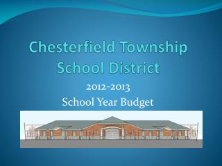Chesterfield Township School District