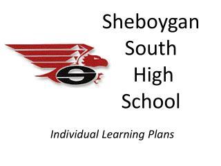 Sheboygan South  High School