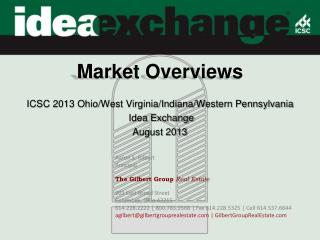 Market Overviews