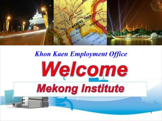 Khon Kaen  Employment Office