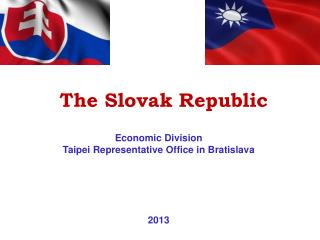 The Slovak Republic