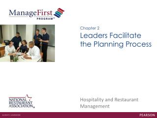 Leaders Facilitate the Planning Process