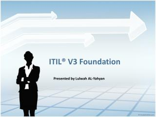 ITIL® V3 Foundation