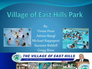 Village of East Hills Park
