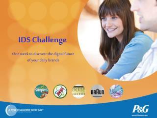 IDS Challenge