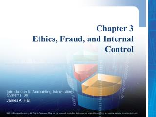 Chapter 3 Ethics, Fraud, and Internal Control