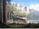 mesozoico