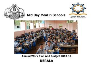 Mid Day Meal in Schools
