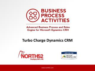 Turbo Charge Dynamics  CRM