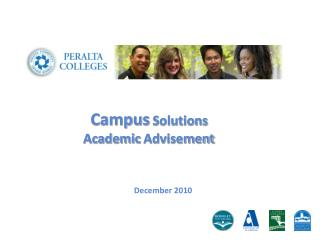 Campus  Solutions Academic  Advisement