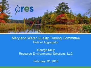 wetland mitigation banking