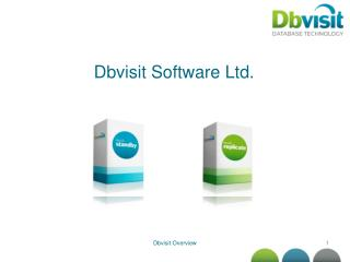 Dbvisit  Software Ltd.