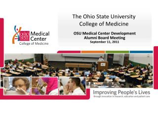 The Ohio State University College of Medicine