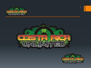 COSTA RICA  UNLIMITED CLIENTS – A selection of the brands, riders, business CRU has hosted COSTA RICA – Brief overview