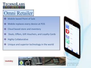 Omni Retailer
