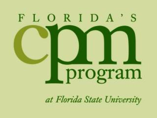 Florida�s Certified Public Manager Program