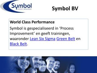 symbolbv.nl black belt