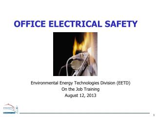 Office Electrical Safety