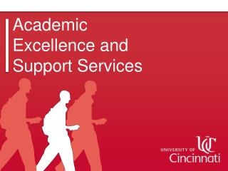 Academic Excellence and Support Services