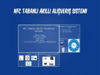 NFC'NİN KULLANIM ALANLARI