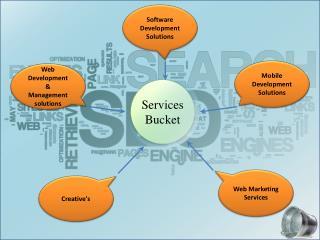 Services Bucket