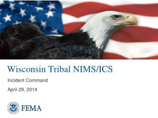 Wisconsin Tribal NIMS/ICS
