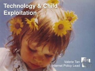 Technology & Child Exploitation