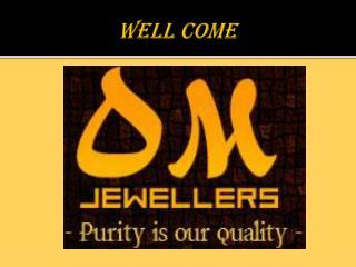 Jewellery Quotation
