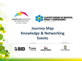 Journey Map Knowledge  &  Networking Events