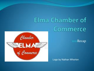 Elma Chamber of Commerce
