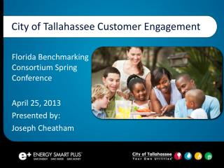 City of Tallahassee Customer Engagement