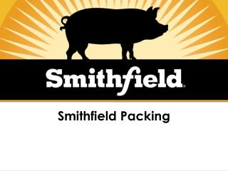 Smithfield Packing