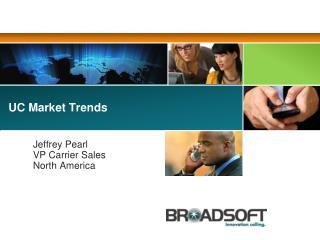 UC Market Trends