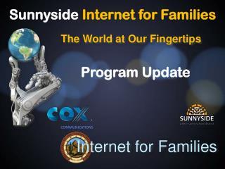 Sunnyside  Internet for Families