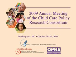 CCPRC Meeting, Recession Impact on ECE