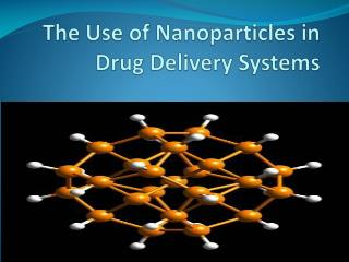 nanoparticles in drug delivery