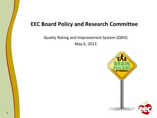 EEC Board Policy and Research Committee