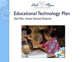 Educational Technology Plan