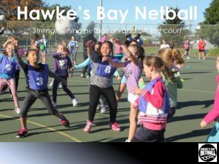 Hawke's Bay Netball